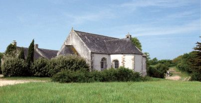 Chapelle Sainte-Anne de Grappon