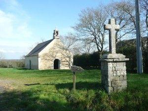 Chapelle St Marc -Trémoyec (3)