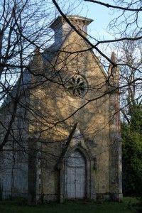 Chapelle du Grego (Copier)