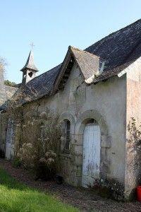 chapelle de Perrenès