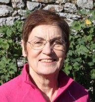 Michèle Nadeau