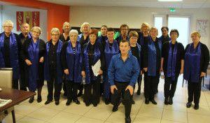 Les New Gospels Singers