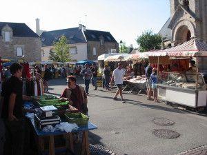 marché estival (2)