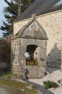 puits de Keraufret