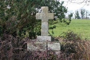 Croix de Sulé
