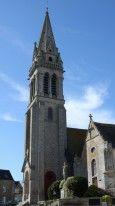 église Saint- Symphorien