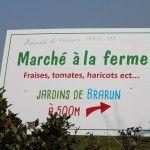 jardins de Brarun