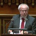 Michel Le Scouarnec Sénateur