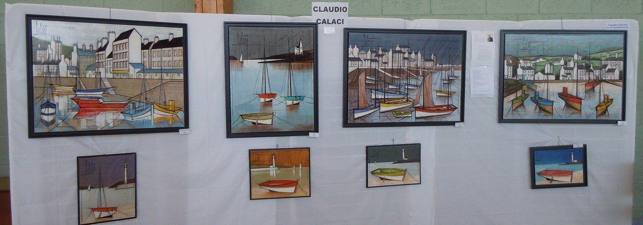 CALACI Claudio
