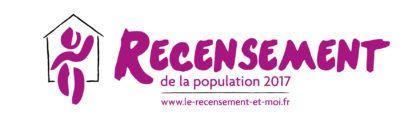 Logo recensement